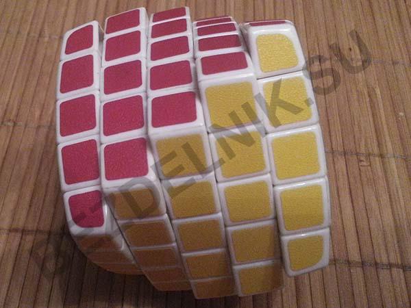 Кубик Рубик Magik Cube