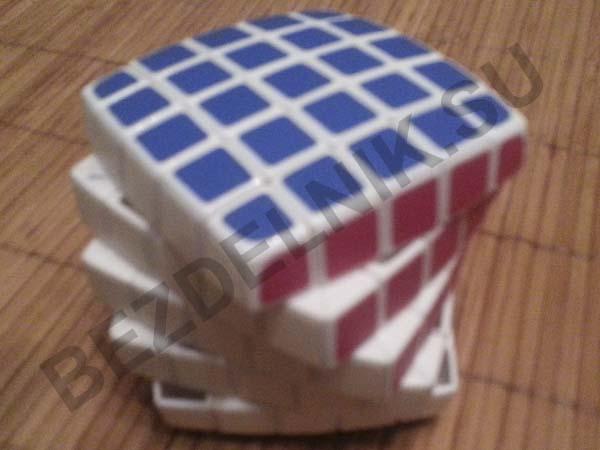 Кубик Рубик Magik Cube купить