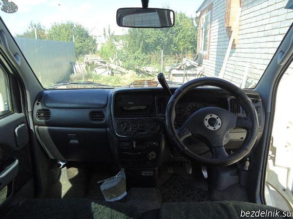 салон авто тойота